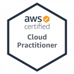 Selo-AWS-Certified-Cloud-Practitioner